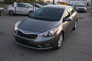 Used 2016 Kia Forte 4dr Sdn for sale in Scarborough, ON
