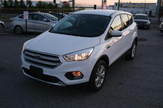 Used 2017 Ford Escape 4WD 4dr SE for sale in Scarborough, ON