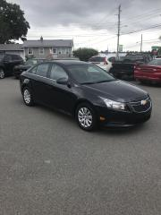 Used 2011 Chevrolet Cruze 2LT for sale in Truro, NS