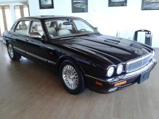 Used 1996 Jaguar XJ Sedan Vanden Plas for sale in Windsor, ON
