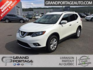 Used 2016 Nissan Rogue Traction intégrale 4 portes SV for sale in Rivière-Du-Loup, QC