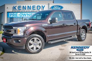 Used 2018 Ford F-150 XLT for sale in Oakville, ON