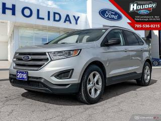 Used 2016 Ford Edge SE for sale in Peterborough, ON