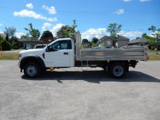 New 2020 Ford F-550 Super Duty DRW XL for sale in Peterborough, ON