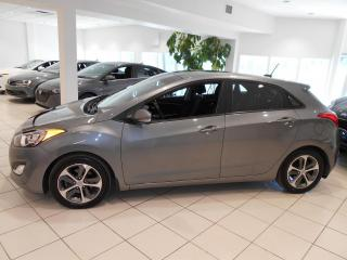 Used 2016 Hyundai Elantra GT GLS TECH.**GPS,TOIT PANO,CAMERA,BAS KM** for sale in Montréal, QC