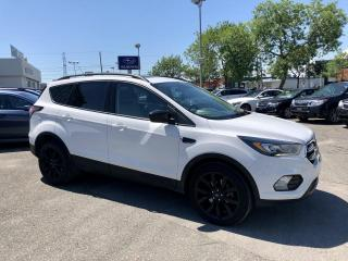 Used 2017 Ford Escape 4 portes SE, Traction intégrale for sale in Trois-Rivières, QC
