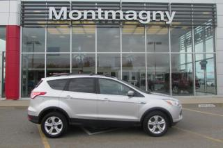 Used 2016 Ford Escape 4 portes SE, Traction intégrale for sale in Montmagny, QC