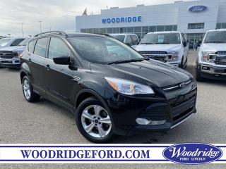 Used 2014 Ford Escape SE for sale in Calgary, AB