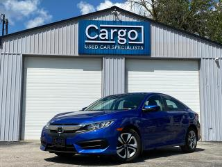 Used 2018 Honda Civic LX for sale in Stratford, ON