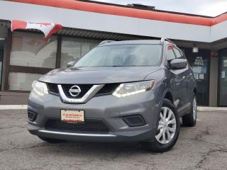Used 2016 Nissan Rogue AWD | Heated Seats | Backup Camera for sale in Waterloo, ON