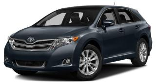 Used 2014 Toyota Venza V6 AWD LIMITED - NAVIGATION - HEATED FRONT SEATS for sale in Stouffville, ON
