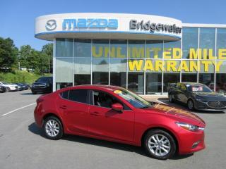 Used 2017 Mazda MAZDA3 SE for sale in Hebbville, NS
