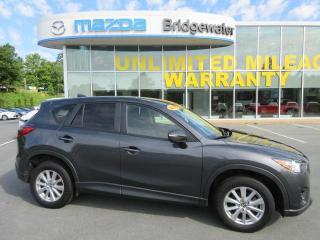 Used 2016 Mazda CX-5 GS for sale in Hebbville, NS