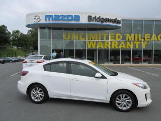Used 2013 Mazda MAZDA3 GS-SKY for sale in Hebbville, NS