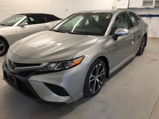 New 2020 Toyota Camry NEW FOR 2020 AWD SE UPGRADE PACKAGE for sale in Cobourg, ON