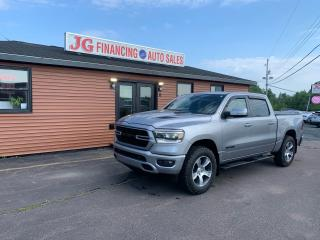Used 2019 RAM 1500 SPORT for sale in Millbrook, NS