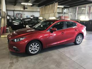 Used 2014 Mazda MAZDA3 Berline 4 portes, boîte manuelle, GS-SKY for sale in Gatineau, QC
