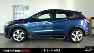 Used 2017 Honda HR-V LX + AWD + DEMARREUR + MAGS! for sale in Trois-Rivières, QC