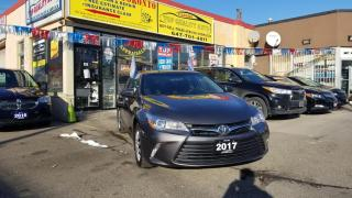 Used 2017 Toyota Camry 4dr Sdn I4 Auto LE for sale in Scarborough, ON