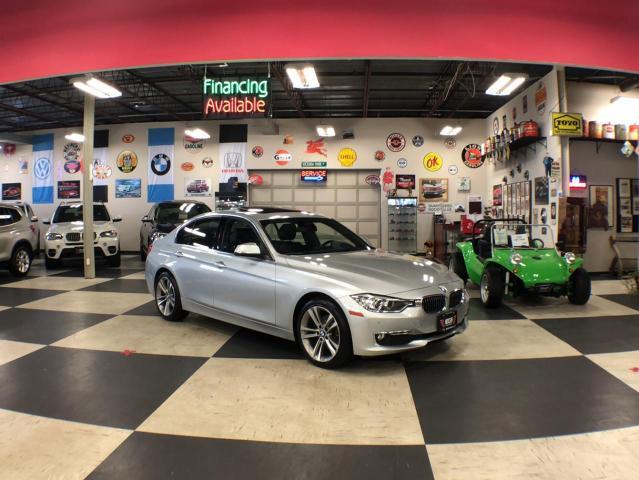 2015 BMW 3 Series 4DR SDN 328D XDRIVE AWD