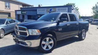Used 2016 RAM 1500 SLT for sale in Etobicoke, ON