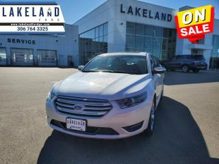 Used 2016 Ford Taurus Limited  - $159 B/W for sale in Prince Albert, SK