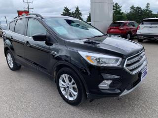 Used 2017 Ford Escape SE | Power Liftgate | Bluetooth for sale in Harriston, ON