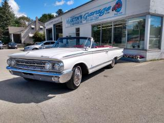 Used 1963 Mercury Monterey S55 for sale in St. Jacobs, ON