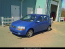 Used 2005 Chevrolet Aveo Special Value for sale in Antigonish, NS