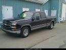 Used 2006 Chevrolet Silverado 1500 1500 LS for sale in Antigonish, NS