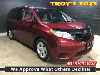Used 2013 Toyota Sienna L for sale in Guelph, ON