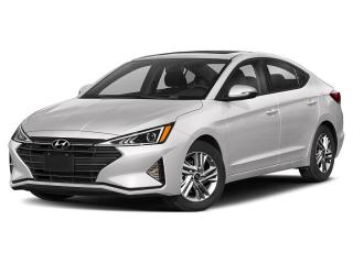 New 2020 Hyundai Elantra Luxury NO OPTIONS for sale in Windsor, ON