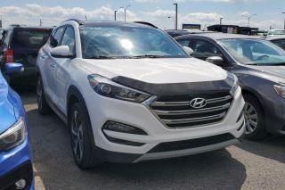 Used 2017 Hyundai Tucson SE AWD CUIR TOIT PANO MAGS for sale in St-Hubert, QC