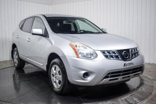 Used 2012 Nissan Rogue S A/C for sale in St-Hubert, QC