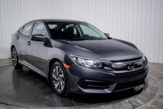 Used 2016 Honda Civic EX A/C MAGS TOIT OUVRANT for sale in St-Hubert, QC
