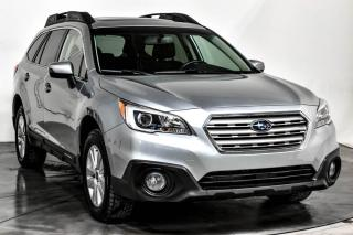 Used 2017 Subaru Outback 3.6R AWD TOURING  TOIT  MAGS CAMERA DE R for sale in St-Hubert, QC