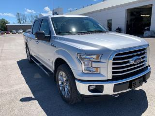 Used 2017 Ford F-150 XLT for sale in Harriston, ON