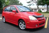 Used 2003 Suzuki Aerio S for sale in Mississauga, ON