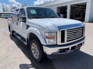 Used 2008 Ford F-250 XLT for sale in Harriston, ON