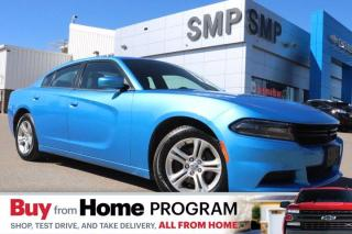Used 2019 Dodge Charger SXT - Pwr Seat, Back Up Camera, Alloys for sale in Saskatoon, SK