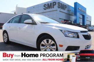 Used 2014 Chevrolet Cruze LT - Remote Start, 7