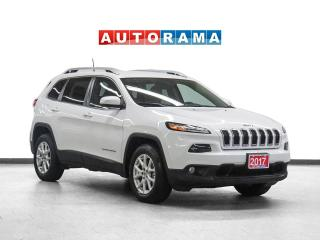 Used 2017 Jeep Cherokee 4WD North Backup Camera Power Trunk for sale in Toronto, ON