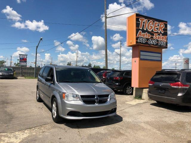 2015 Dodge Grand Caravan STOWNGO**ONLY 97KMS**CERTIFIED