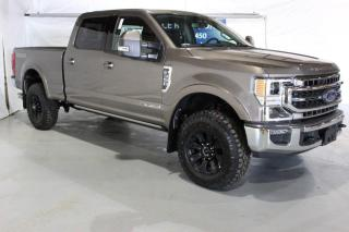 New 2020 Ford F-350 Super Duty SRW Lariat for sale in Peace River, AB