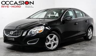 Used 2013 Volvo S60 T5 AWD- GARANTIE 1 AN for sale in Boisbriand, QC