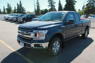 New 2020 Ford F-150 XLT 300A 4X4 SuperCab 2.7L Ecoboost with Auto Start/Stop, Pre-Collision Assist, Rear View Camera, and Remote Keyless Entry for sale in Edmonton, AB