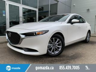 New 2020 Mazda MAZDA3 GS for sale in Edmonton, AB