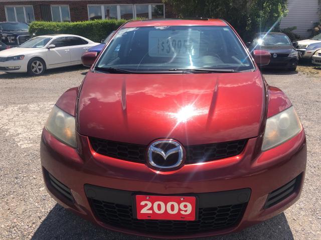 2009 Mazda CX-7 GS