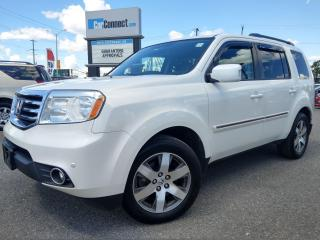 Used 2015 Honda Pilot Touring for sale in Ottawa, ON