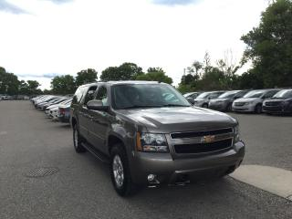 Used 2011 Chevrolet Suburban LT  Leather! Sunroof! Fully loaded!  Fabulous condition for sale in London, ON